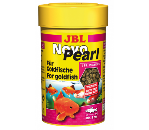 JBL NovoPearl 100ml.