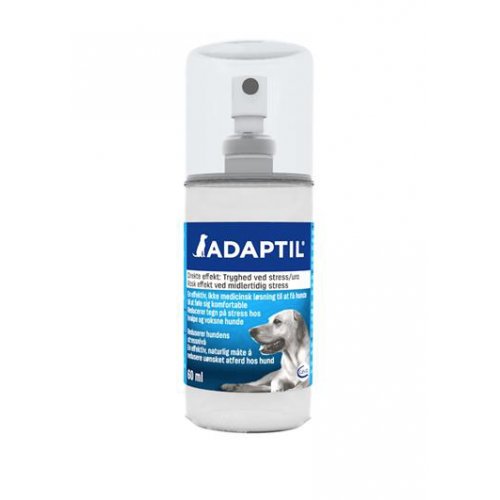 Adaptil spray til hund 60 ml