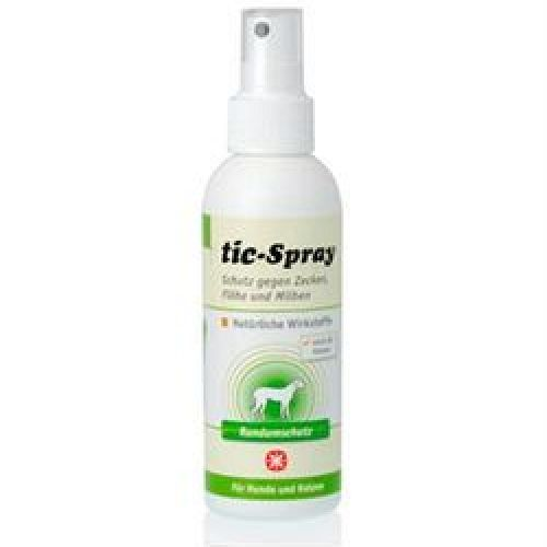 Tic Spray 150 ml