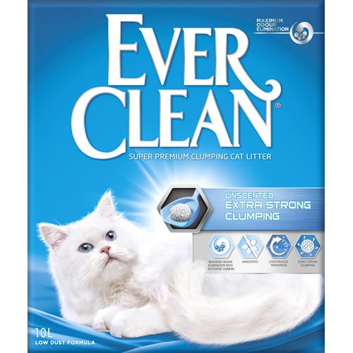 EverClean Extra Strength UnScented