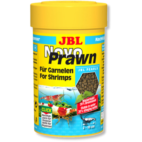 JBL NovoPrawn 250 ml.