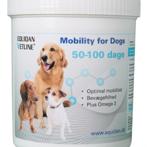 Mobility for Dogs