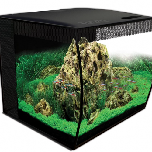 Fluval Flex 57 ltr - Sort