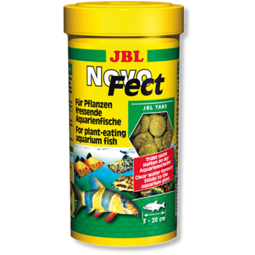 JBL Novofect 400 tabletter/ 250ml