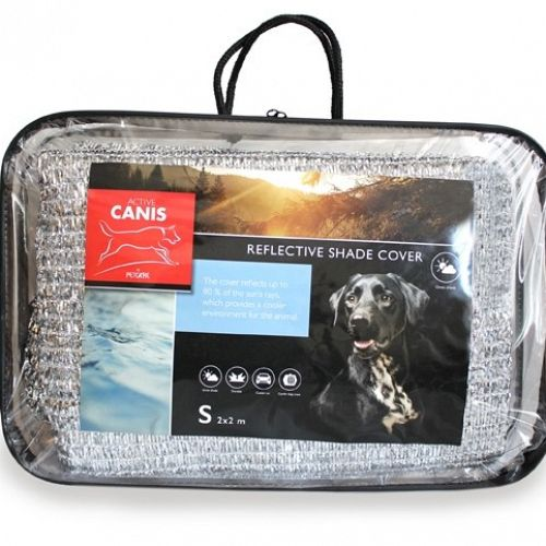 Active Canis Reflective shade cover