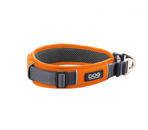 Urban Explorer Collar Halsbånd - Orange