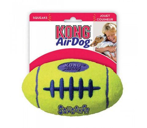 AIRKONG Squeaker Football tennisbold
