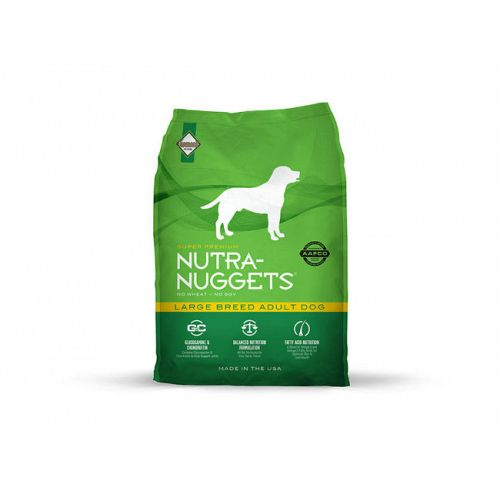 Nutra Nuggets Large Breed Adult