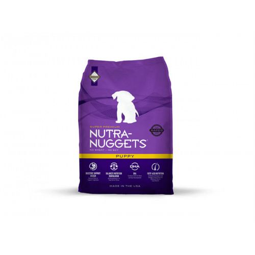 Nutra Nuggets Puppy