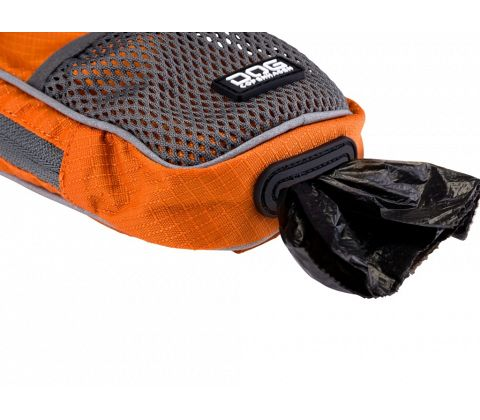 Pouch Organizer Linetaske - Orange