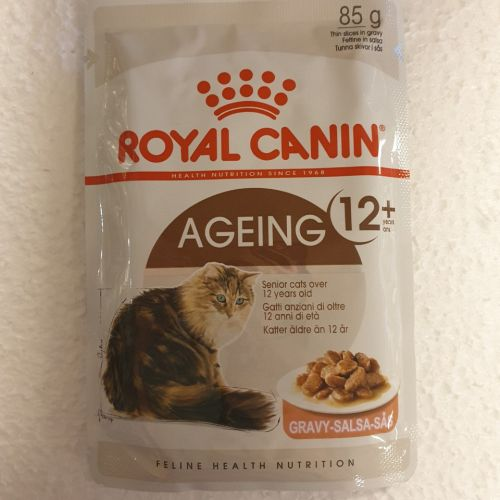 Royal Canin 12+ sovs