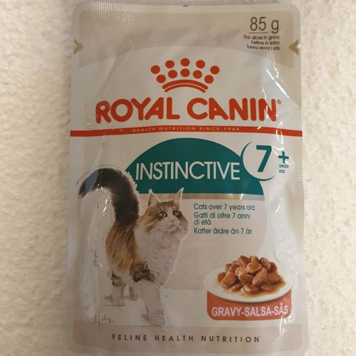 Royal Canin 7+ sovs