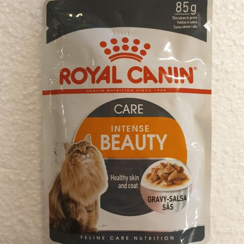 Royal Canin Beauty sovs