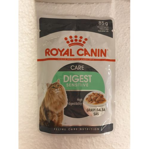 Royal Canin Digest Sensitive sovs
