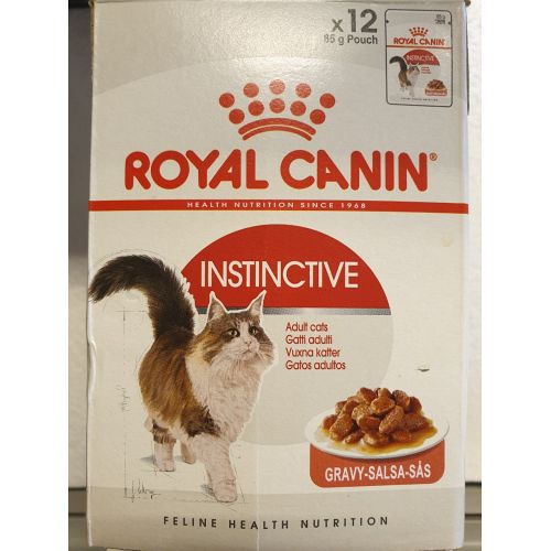 Royal canin instinctive sovs