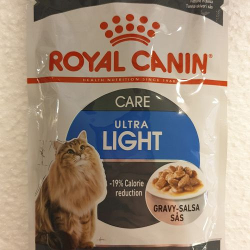 Royal Canin Light sovs